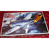 #2155 Academy Minicraft Model Kits Republic P-47N Thunderbolt 1 48th Scale Plastic Model... by Academy Models