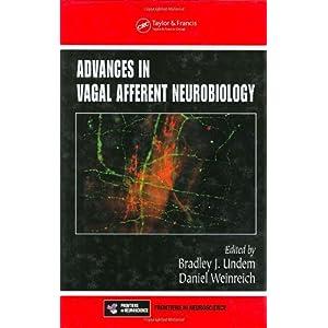 【クリックで詳細表示】Advances in Vagal Afferent Neurobiology (Frontiers in Neuroscience) [ハードカバー]