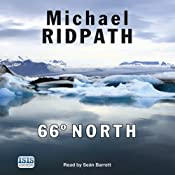 66 Degrees North | [Michael Ridpath]