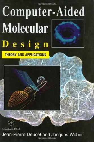 Computer-aided molecular design