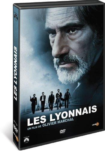 les-lyonnais-dvd