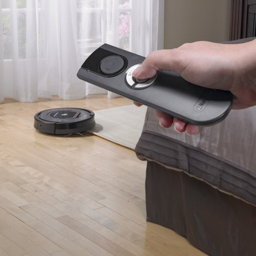 再特价:iRobot Roomba 770 智能扫地机器人美国亚马逊