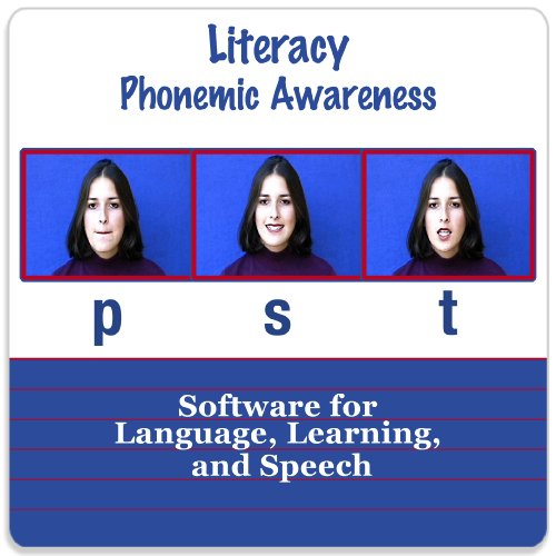 Literacy: Phonemic Awareness