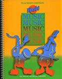 img - for Holt Music Grade 1 book / textbook / text book