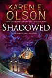 Shadowed: A thriller (A Nicole Jones Mystery)