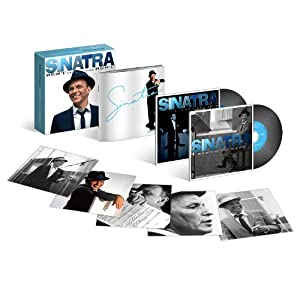 Frank Sinatra: Best of The Best
