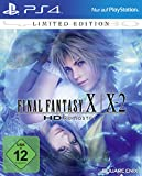 Final Fantasy X/X-2 HD Remaster - Limited Steelbook Edition - [PlayStation 4] auf GamePro.de suchen