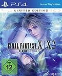 Final Fantasy X/X-2 HD Remaster - Lim...