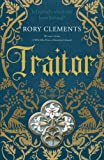 Traitor (John Shakespeare) Rory Clements