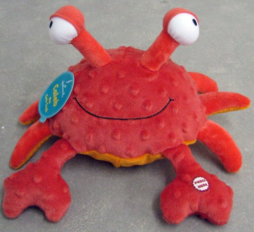 Hallmark Caleb the Cute Crab