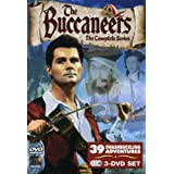 The Buccaneers: The Complete Series ~ Robert Shaw