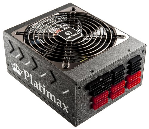 ENERMAX Platimax 1200W 80PLUS PLATINUM電源 EPM1200EWT