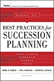 img - for Linkage Inc.'s Best Practices for Succession Planning (Essential Knowledge Resource) book / textbook / text book