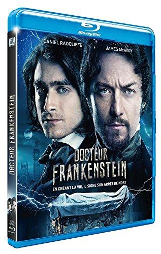 Docteur frankenstein [Edizione: Francia]