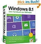 Windows 8.1: Das Handbuch zur Softwar...