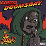 echange, troc Mf Doom - Operation Doomsday