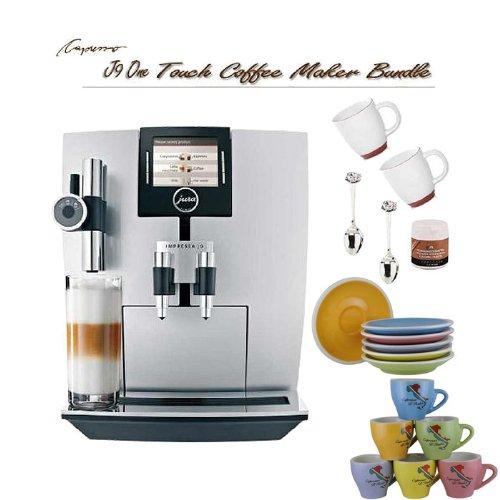 Jura Cappuccino Machine