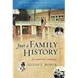 Just A Family History