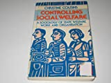img - for Controlling Social Welfare book / textbook / text book