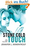 Stone Cold Touch (The Dark Elements,...