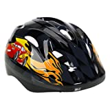 MicroMall(TM) New Outdoor Sport Riding Bicycle Bike 8 Holes Disney Pixar Children Helmet