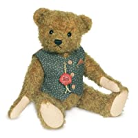 Herman Werner teddy bear 35cm (japan import) by Herman teddy bear