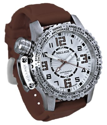 Millage Moscow Collection - W-BR-BR-SL