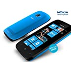 Nokia Lumia 710-Blue