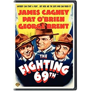 The Fighting 69th [1940]