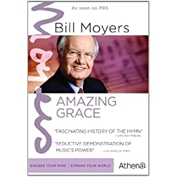 Bill Moyers: Amazing Grace