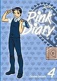 echange, troc Jenny - Pink Diary, Tome 4 :