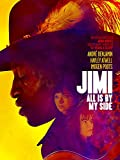 Jimi: All Is by My Side (AIV)