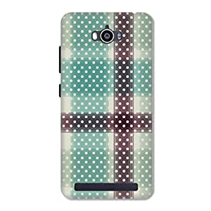 OVERSHADOW DESIGNER PRINTED BACK CASE COVER for ASUS ZENFONE MAX