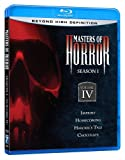 Masters of Horror – Season 1, Vol. 4