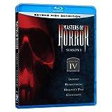 Masters of Horror - Season 1, Vol. 4 [Blu-ray] ~ Masters of Horror