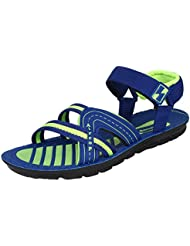 Bersache Men/Boys BLUE-935 Sandals & Floaters