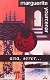 Ana, Soror... (Relatos Cortos - Short Stories) (Spanish Edition)