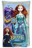 Princesas Disney - M�rida, mu�eca y accesorios (Mattel Y3470)