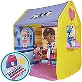 Worlds Apart Doc Mcstuffins Role Play Tent
