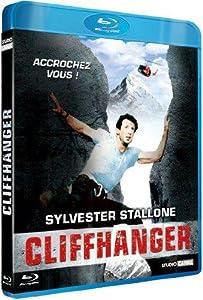 Cliffhanger - Traque au sommet [Blu-ray]
