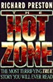 THE HOT ZONE (0385406312) by RICHARD PRESTON