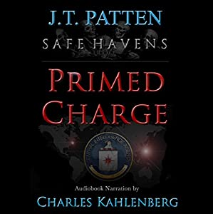 Safe Havens: Primed Charge Audiobook