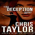 The Deception: The Munro Family, Book 5 Audiobook by Chris Taylor Narrated by Noah Michael Levine, Erin deWard