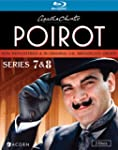 Poirot - Series 7 & 8 [Blu-ray]