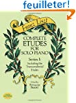 Liszt : Complete Etudes for Solo Pian...