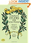 Complete Etudes for Solo Piano, Serie...