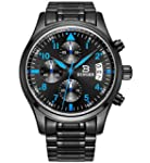 BINGER Men's Chronograph Multi-Functi...