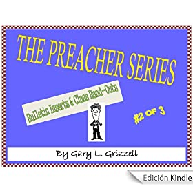 The Preacher Series #2 (English Edition)