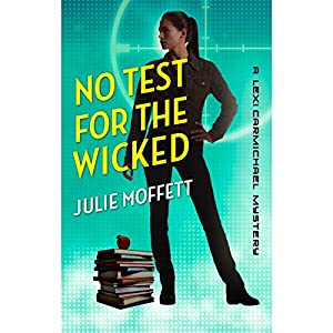 No Test for the Wicked Audiobook