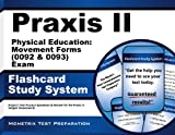 Praxis II Physical Education: Movement Forms